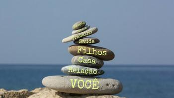 10 passos para manter o equilíbrio físico e emocional.