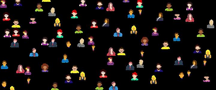 Relacionamento social – o quanto pode me ajudar?
